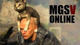 遊戲驢子(VideogameDunkey) - 潛龍諜影Online Metal Gear Online [中文字幕]