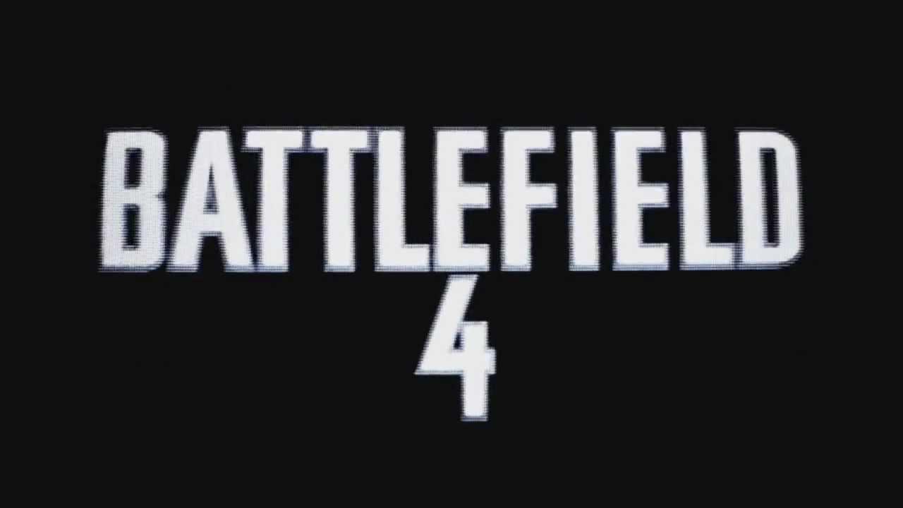 Battlefield 4 Logo Soundtrack theme [HD] (5 minutes ...
