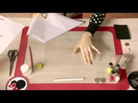 Minnie & You - Kolorowe przypinki. Oglądaj w Disney Channel!
