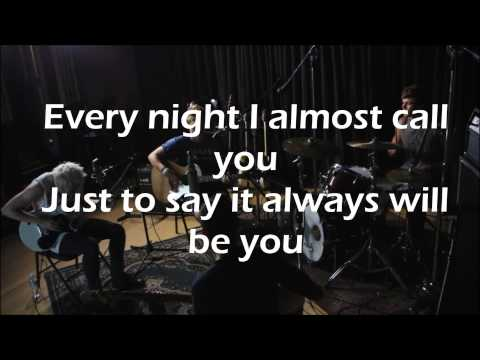 Wherever You Are  5 Seconds of Summer Lyrics On Screen HQ