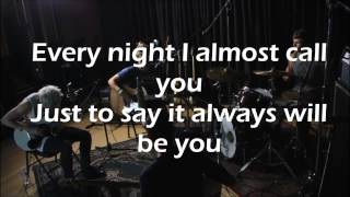 Wherever You Are - 5 Seconds of Summer (Lyrics On Screen)