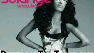 solange - I Decided (Part 1) (Produced  - I Decided (CDS)