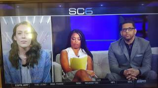 Candace Wiggins EXPOSES the WNBA a.k.a. Women