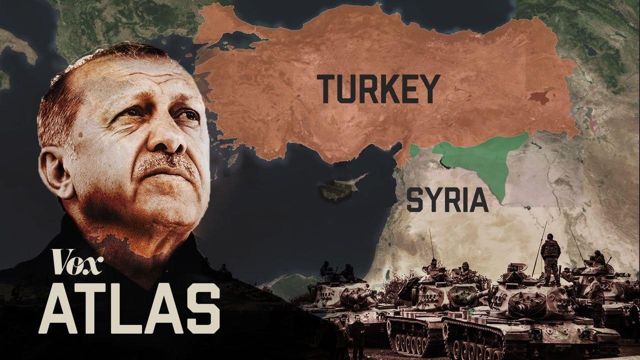 ΕΡΝΤΟΓΑΝ ΕΝΑΝΤΙΟΝ ΟΛΩΝ.ΑΠΕΙΛΕΙ ΜΕ ΣΤΡΑΤΙΩΤΙΚΗ ΔΡΑΣΗ ΚΑΤΑ ΑΣΑΝΤ,ΧΑΦΤΑΡ. Ερντογάν: θ΄αναλάβουμε στρατιωτική δράση κατά Συρίας αν δεν σταματήσει τις παραβιάσεις εκεχειρίας στο Ιντλίμπ...''KOΨΕ ΚΑΤΙ'' ''ΧΑΛΑΡΩΣΕ'' Μήπως ξεχνάει ότι σε αυτό το μέτωπο πρωτοστατεί εναντίον του και η Ρωσία;;;;