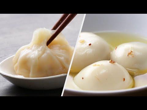 5 Homemade Dumplings To Feast On •Tasty