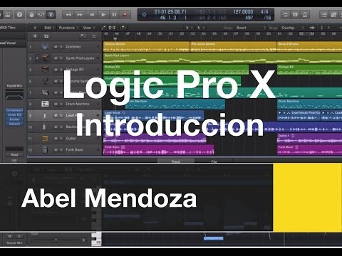 how to show resync movie in logic pro