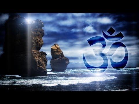Ocean Waves Om Meditation C# (Sacral Chakra) [432hz Tuning] Taurus