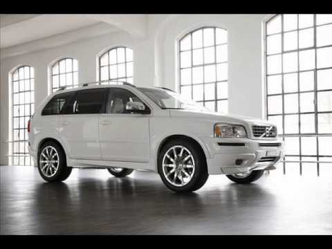 Modified Volvo XC90 by Heico Sportiv - YouTube