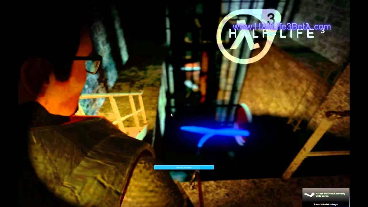 Half Life 3 Download [Half Life 2: Episode 3]