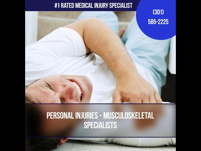 Best Medical Injury Specialists