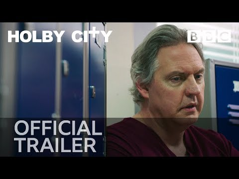 Holby City: Inside Sacha's mind | Trailer - BBC