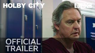 Holby City: Inside Sacha's mind   Trailer - BBC