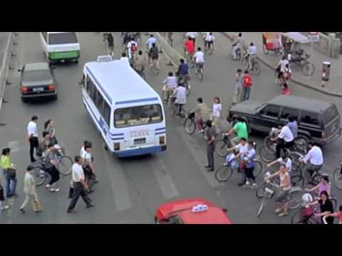 Beijing Bicycle  Ending Song