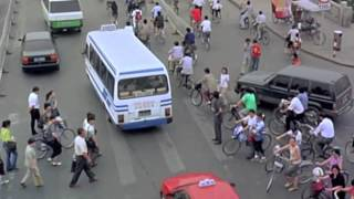 Beijing Bicycle  Ending Song
