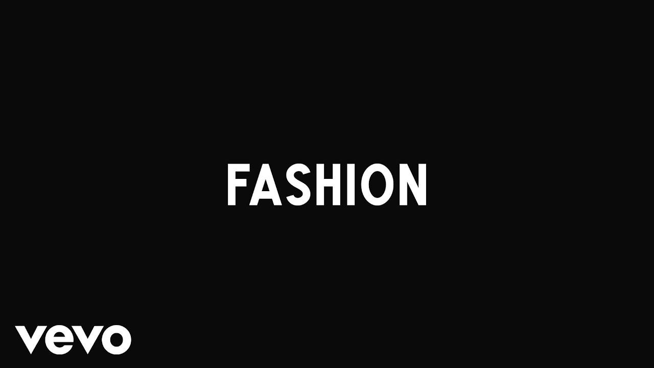 DEREK - Fashion (feat Jé Santiago) (PROD. NAGALLI)