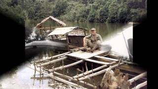 Trikora vs Royal Dutch Marines 1961-1962 The Battle in Netherlands New Guinea Part.1 .wmv