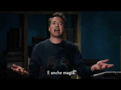"""DOLITTLE con Robert Downey Jr. - Featurette""""Volete parlare con gli animali?"""