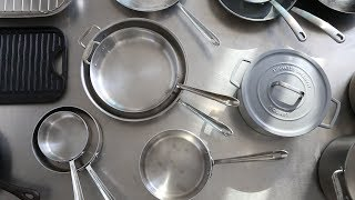 Best Pots And Pans To Have For Every Kitchen- Kitchen Conundrum with Thomas Joseph