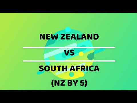 Rugby Championship Round 4 Predictions
