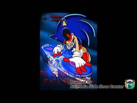 Sonic.exe musica