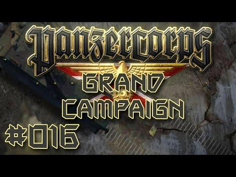 Spoils of War 3 - #016 - Panzer Corps Gold - Deutsch / German Let's Play |
