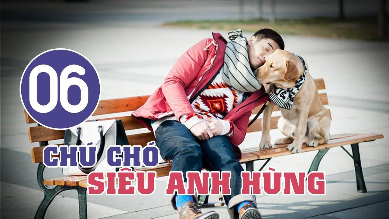 image Chú Chó Siêu Anh Hùng - Tập 06 | Tuyển Tập Phim Hài Hước Đáng Yêu