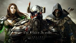 Elder Scrolls Online - Tamriel Unlimited RETURN and REVIEW (2015)