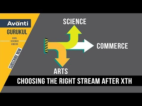 What Should You Do After Class 10 Choosing Stream After Class 10th Youtube