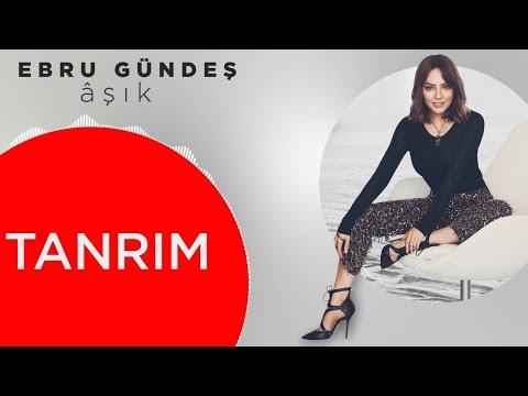 Ebru Gundes Tanrim Lyrics English Translation
