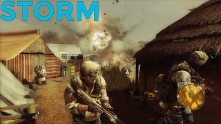 Ghost Recon: Future Soldier Multiplayer - G3T STORM