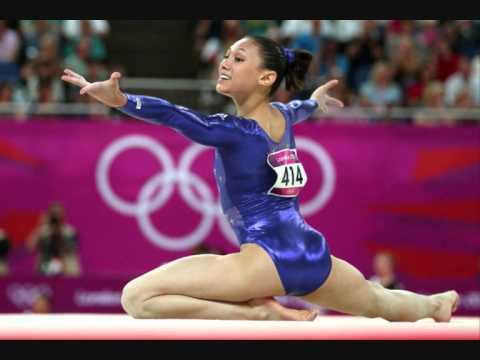 Floor Music Gymnastics #124 - Wild Dances (Part 2)