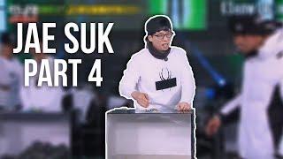 Yoo Jae Suk Funny Moments - Part 4