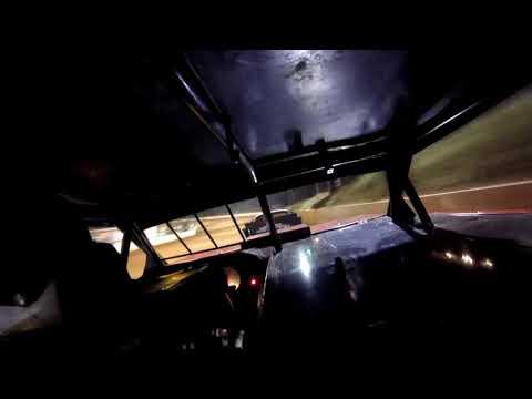 Laurens County Speedway Rod Tucker #12 Thunder Bomber