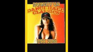 Repeat youtube video INFINITY UK DANCEHALL CLASSICS RAW MIX 2016