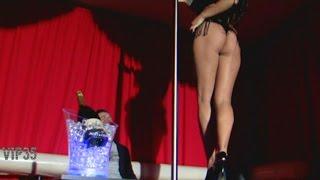 Striptiz - Umjetnost plesa oko šipke