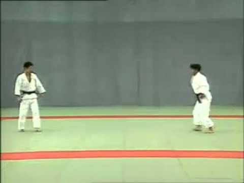 Nage No Kata Judo Instruction Youtube