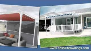 Types of Canopies