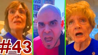 KAREN Freakout Compilation #43   Public Freakouts