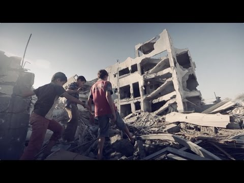 Gaza Early Recovery and Reconstruction - 2014