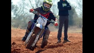 The Best Motocross Training Programs For Kids