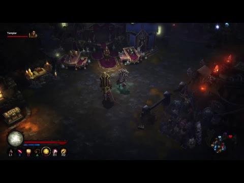Boozer takes on..Diablo 3 (Paragon 350)