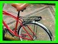 Cómo Instalar Portabultos Para Bicicleta?
