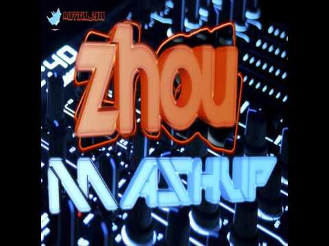Garmiani vs Tujamo, Steve Aoki & Chris Lake vs TJR - Ode To Boneless Dance (Zhou Mashup)