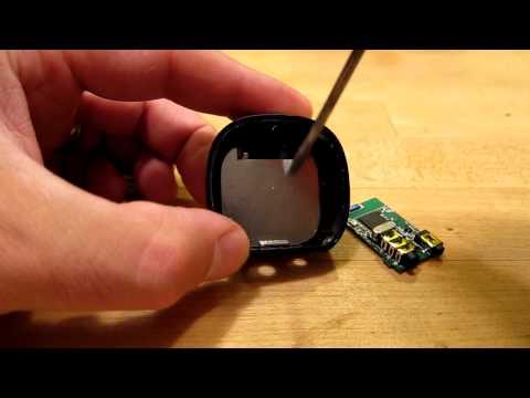 Belkin Bluetooth Audio Receiver Hack