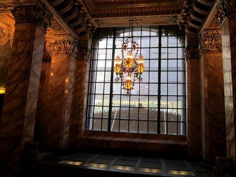 Historic Oriental Theater    Chicago