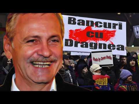 BANCURI TARI - Bancuri cu Dragnea 2018