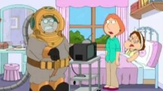 Stewie Griffin Jackass number 2