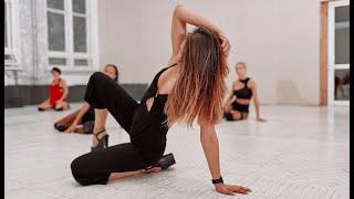 Temnikova-Движения (МК, соло)|Strip Dance|Стрип пластика|Choreo by DAngela