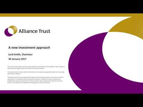 Edinburgh Investor Forum Video