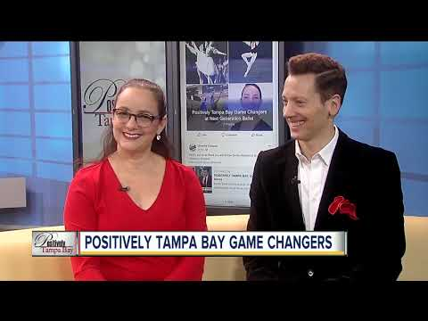 Positively Tampa Bay: Game Changers